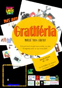 gratiferia 29.06